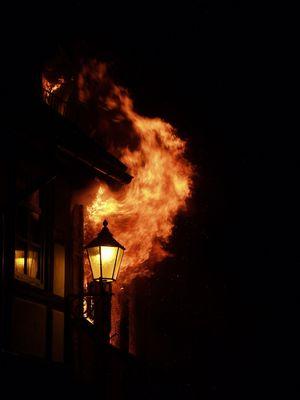 Feuerzunge