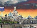 Feurig Dresden