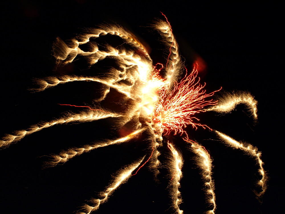 feux d artifice 2