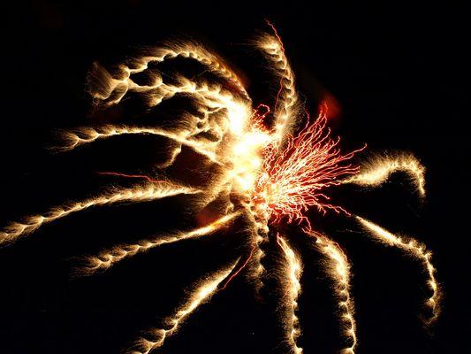 feux d artifice 2