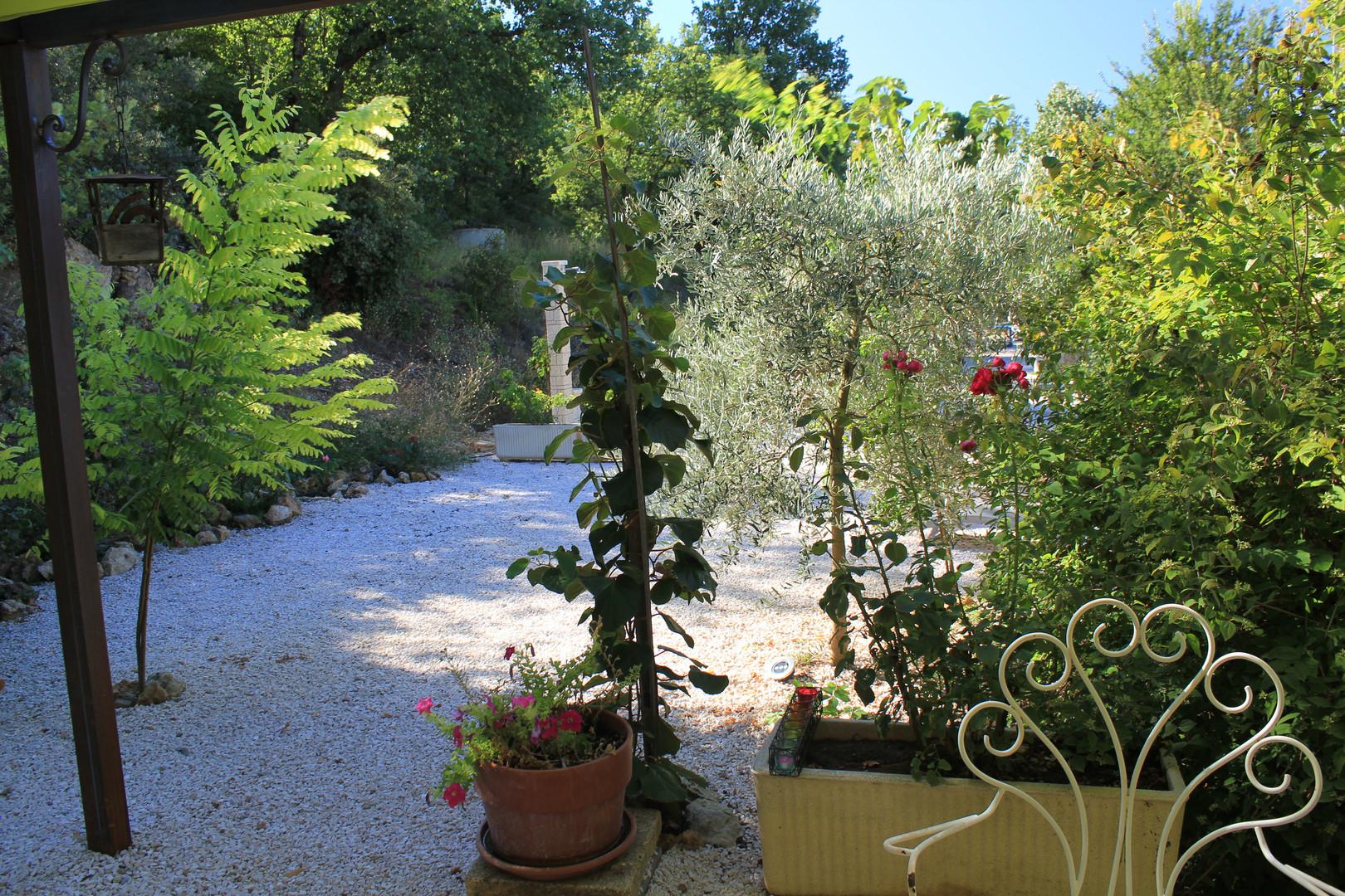 FEWO in der Provence