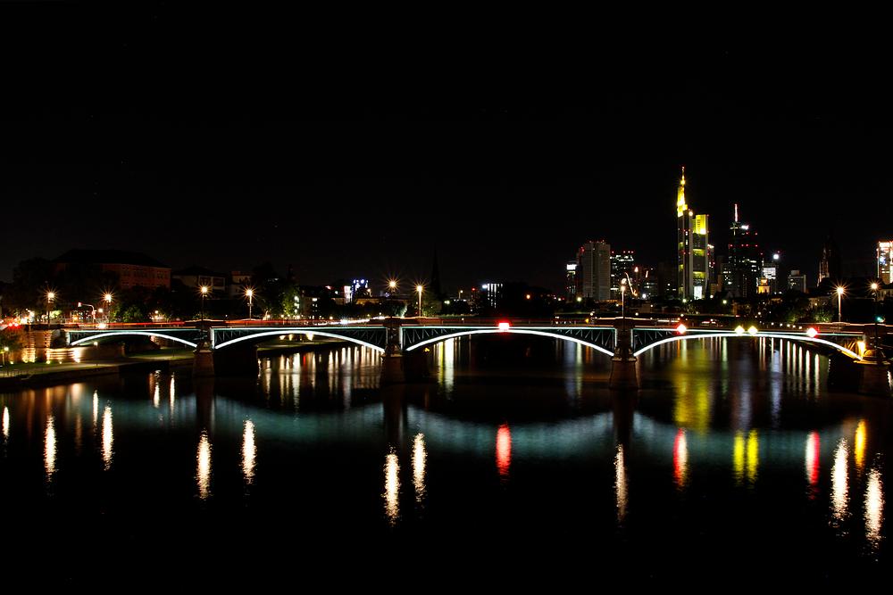 FF bei Nacht
