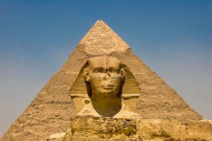 Cairo + Giza