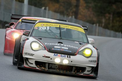 GT- Sport