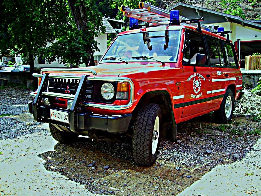 FF.Ehrenburg Fahrzeug KDO