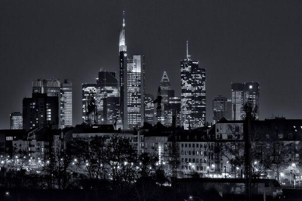 Ffm. Skyline
