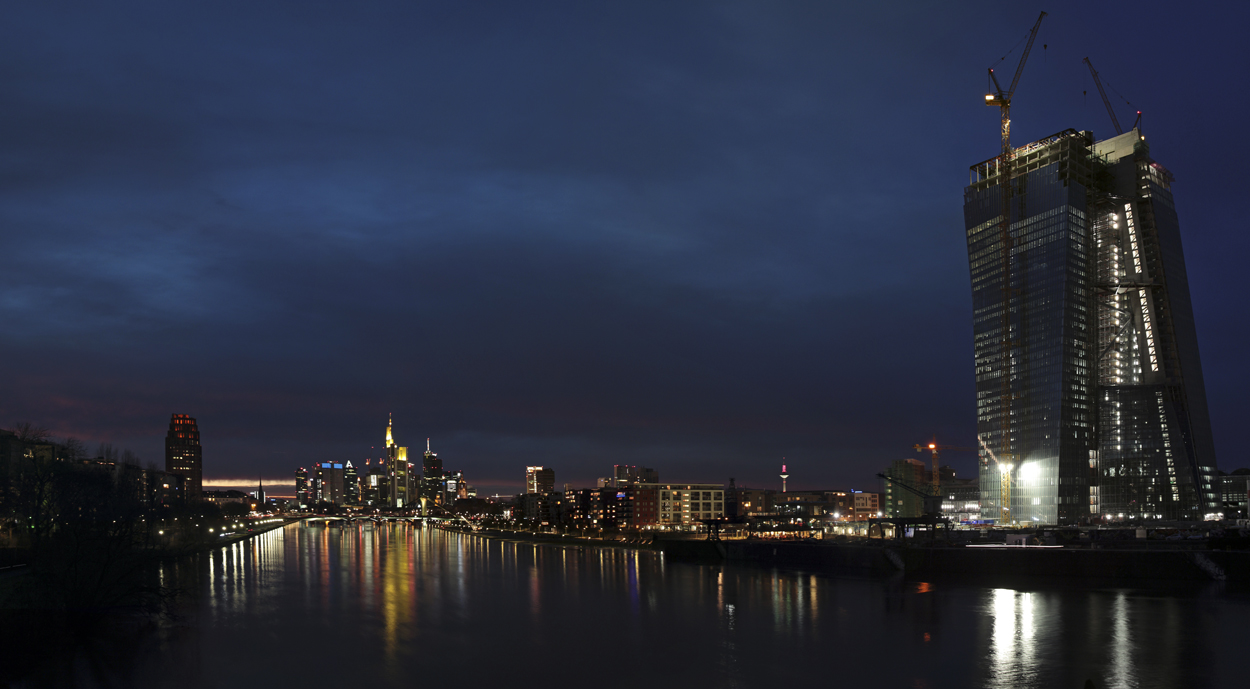 FFM Skyline und....