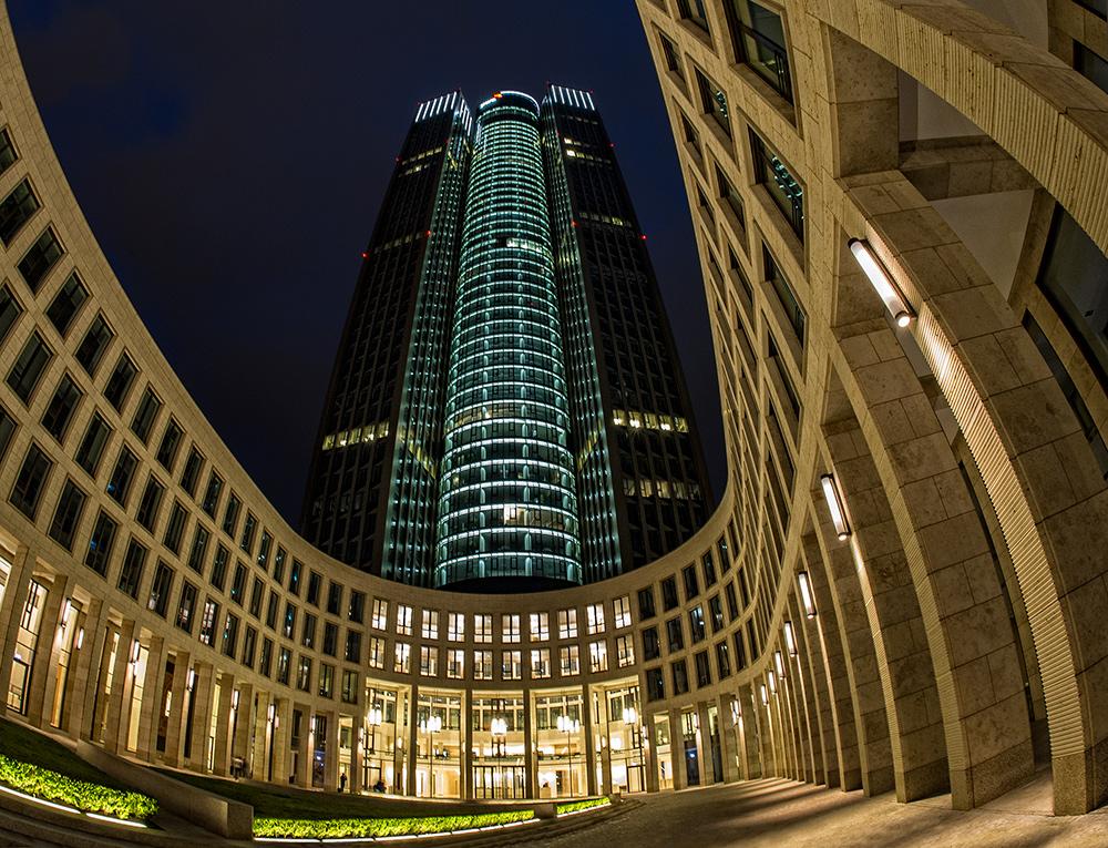Ffm - Tower 185