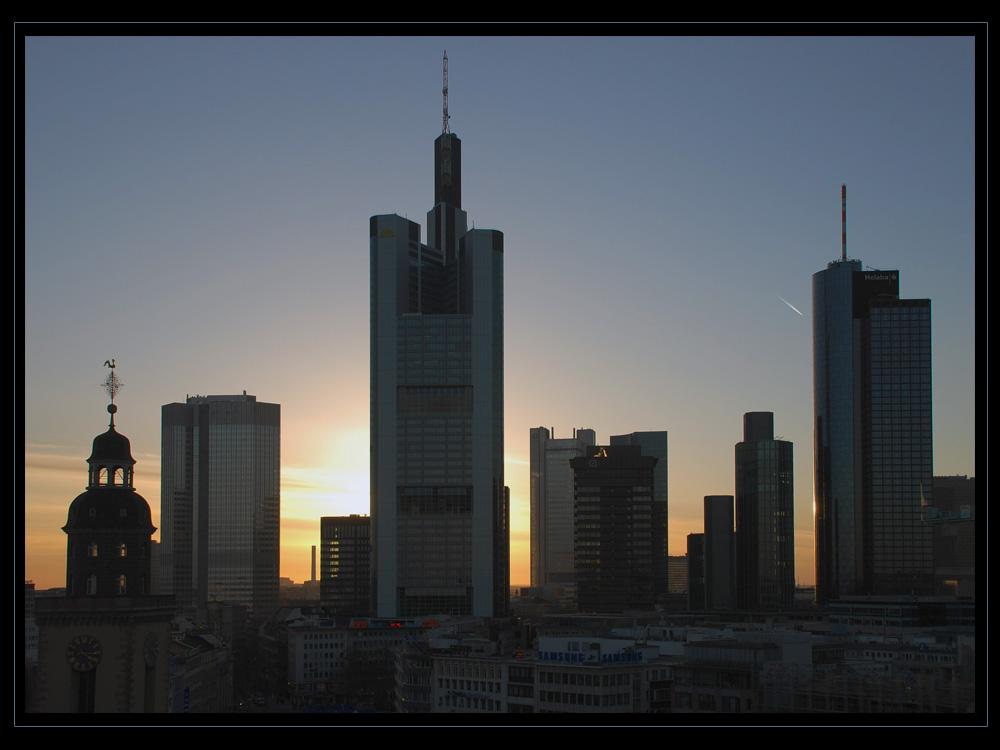 FFM_Skyline@Sunset