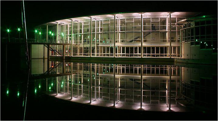 FH-Bocholt - Grün ist die Hoffnung (1)