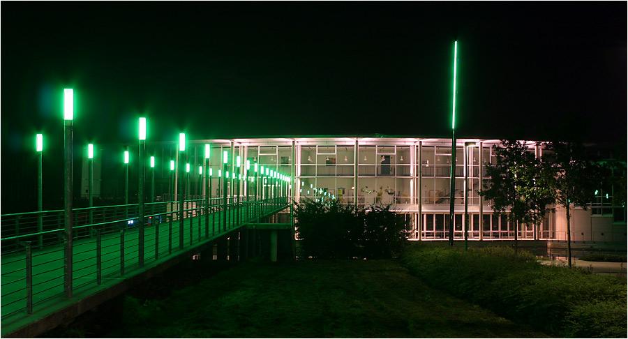 FH-Bocholt - Grün ist die Hoffnung (2)
