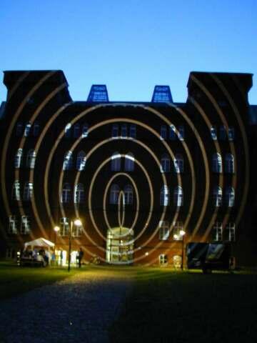 FH Brandenburg - Lichtkunst