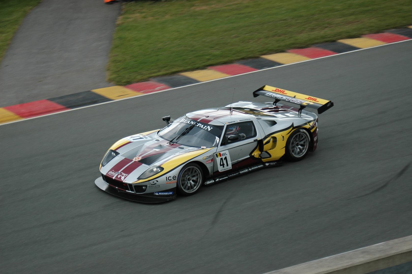 FIA GT 2011 (2)