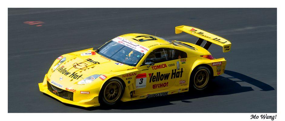 FIA GT ASIA - Sepang 2k7