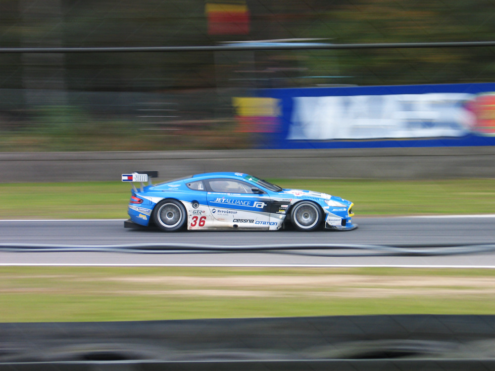 FIA GT Zolder/BE