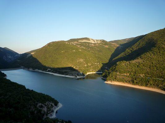 Fiastra Lago MC