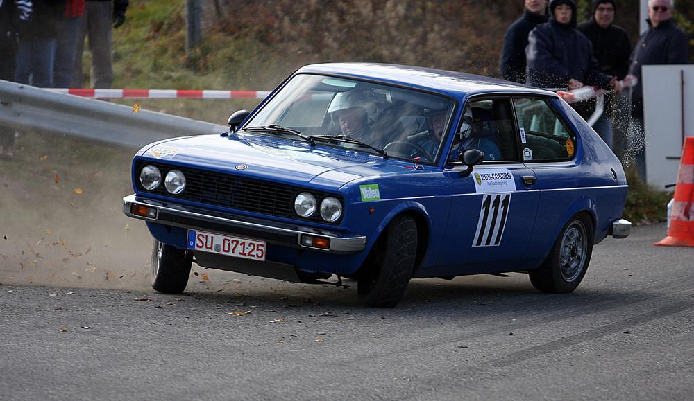 Fiat 128 Drift