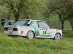 Fiat 131 Gruppe H