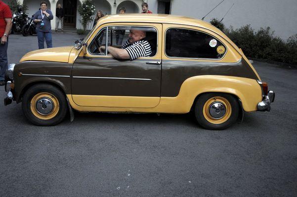 Fiat 600 Bj.1970