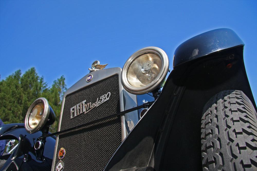 FIAT Mod520 - I