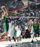 Fiba worldchampionship 2010