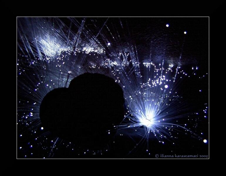 fibres light