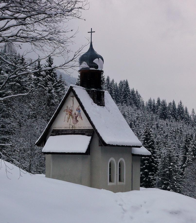 Fidelis-Kapelle