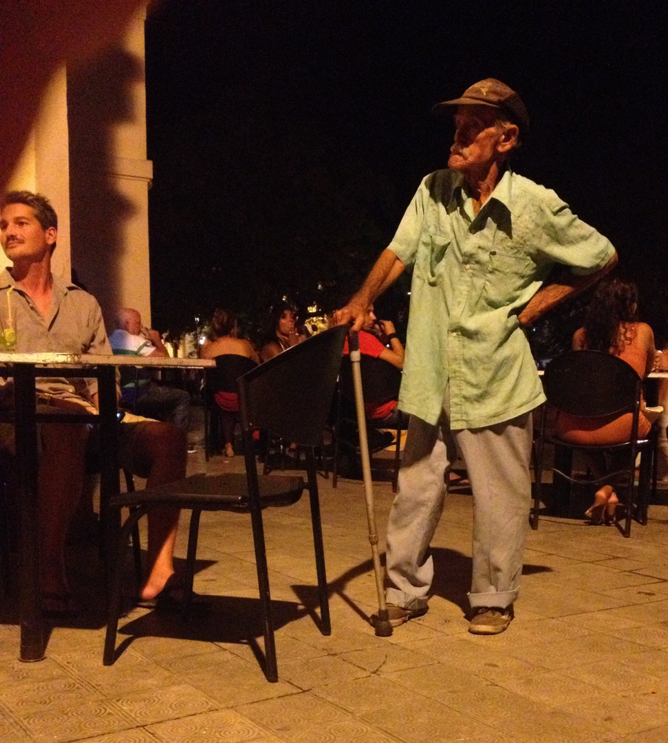 Fidels und Ches Weggefährte