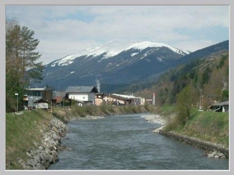 Fieberbrunn in Tirol