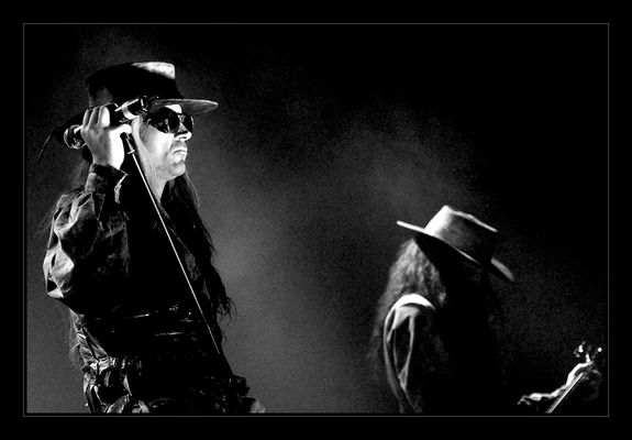 Fields of the Nephilim @ WGT I