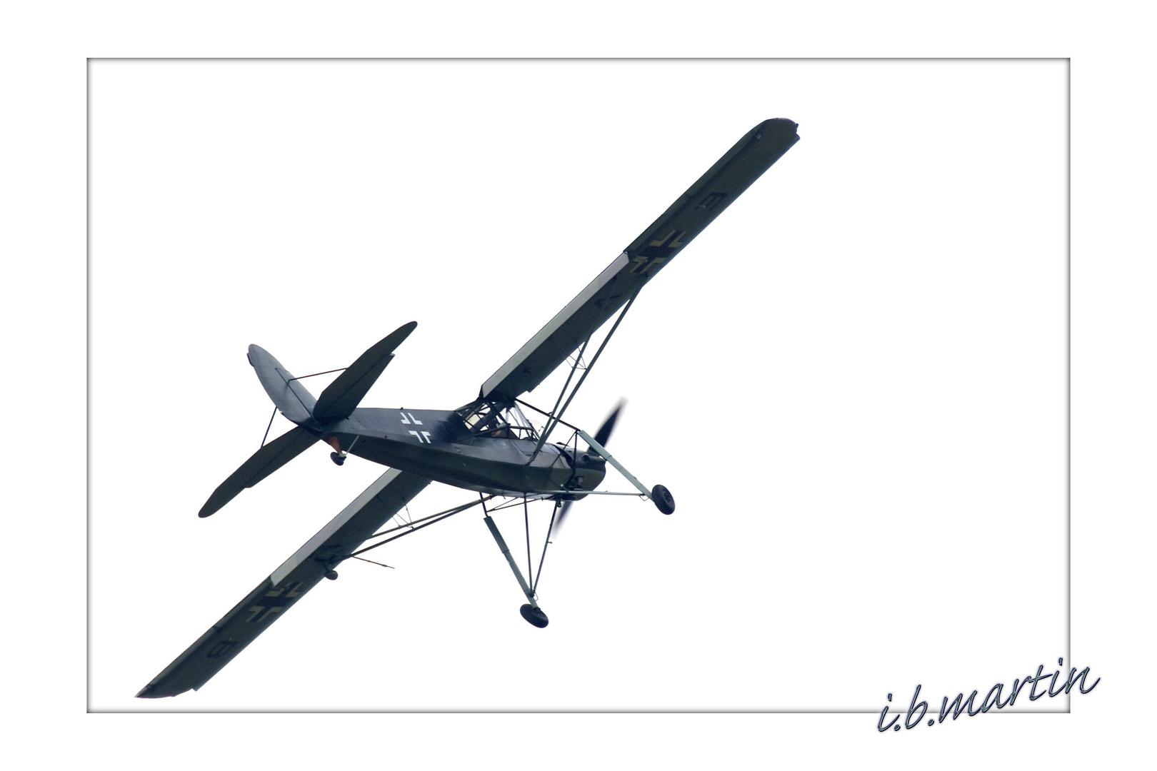 Fieseler Storch