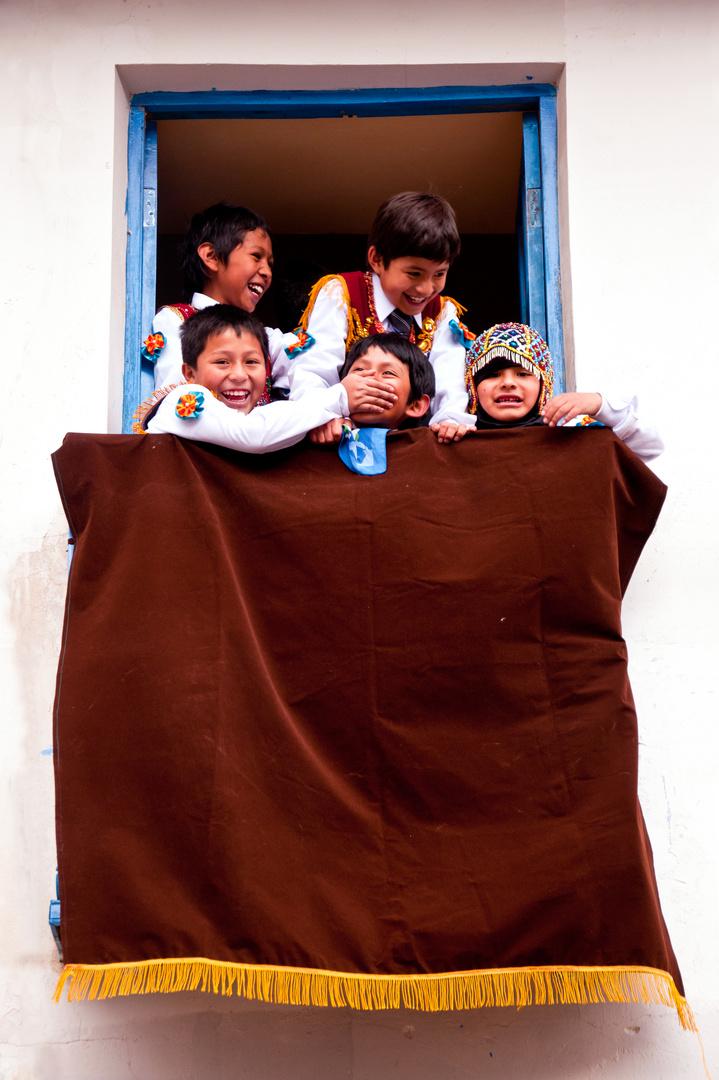 Fiesta Virgen del Carmen- Paucartambo 2012 (Cusco-Perú)