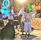 FIESTAS DE ARTENARA EL BAILE --3 GRAN CANARIA
