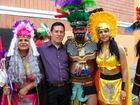 Fiestas de Riosucio Colombia 2011