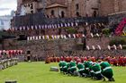 Fiestas del Inti Raymi, Cusco