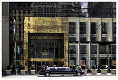 Fifth Avenue ....