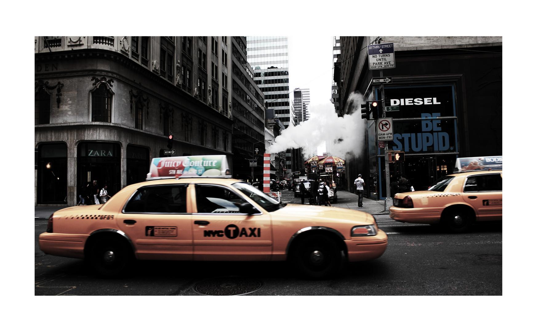 Fifth Avenue.