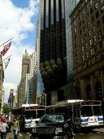 Fifth Avenue-Trump Tower NYC