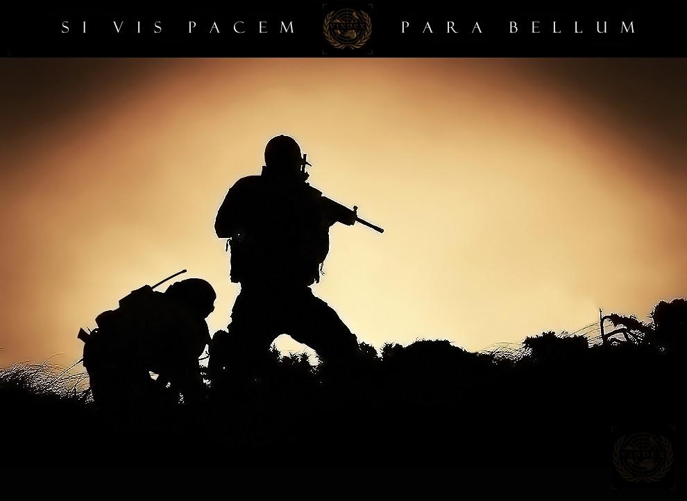 fight till dawn