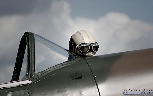 Fighter Spirit