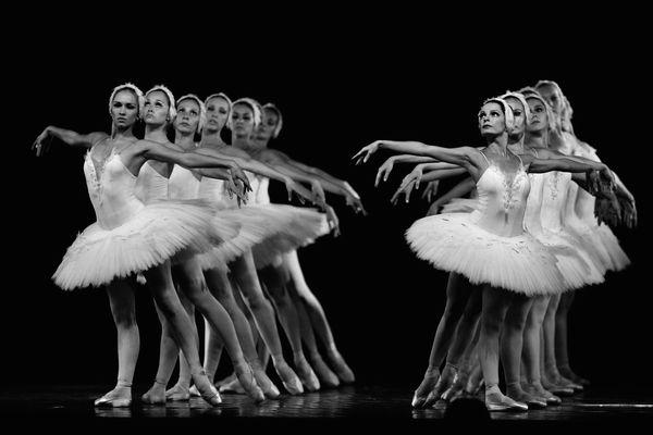 Figure in danza classica
