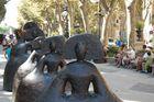 Figuren in Palma