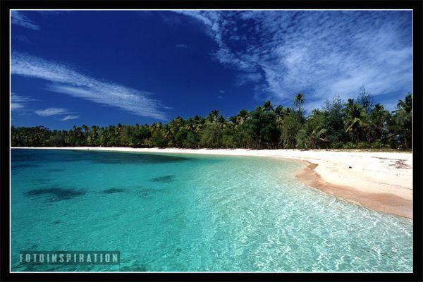 Fiji Island Dreambeach
