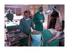 Fikki unter Pathologen