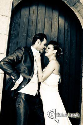 Filippo e Alessia Sposi