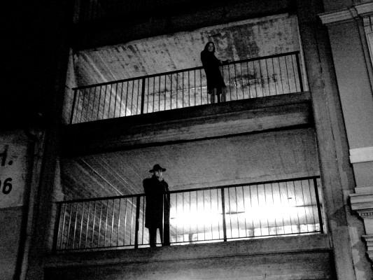 film noir #11