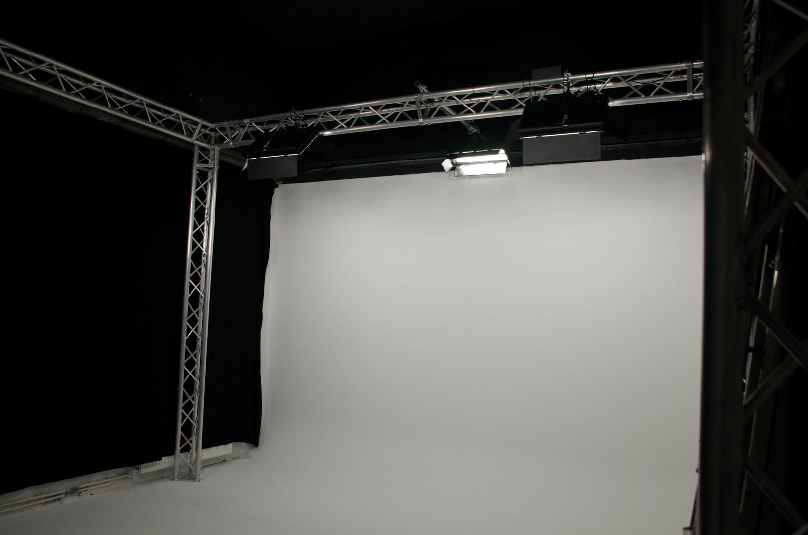 Film- und Fotostudio Alsterfilm - Hohlkehle