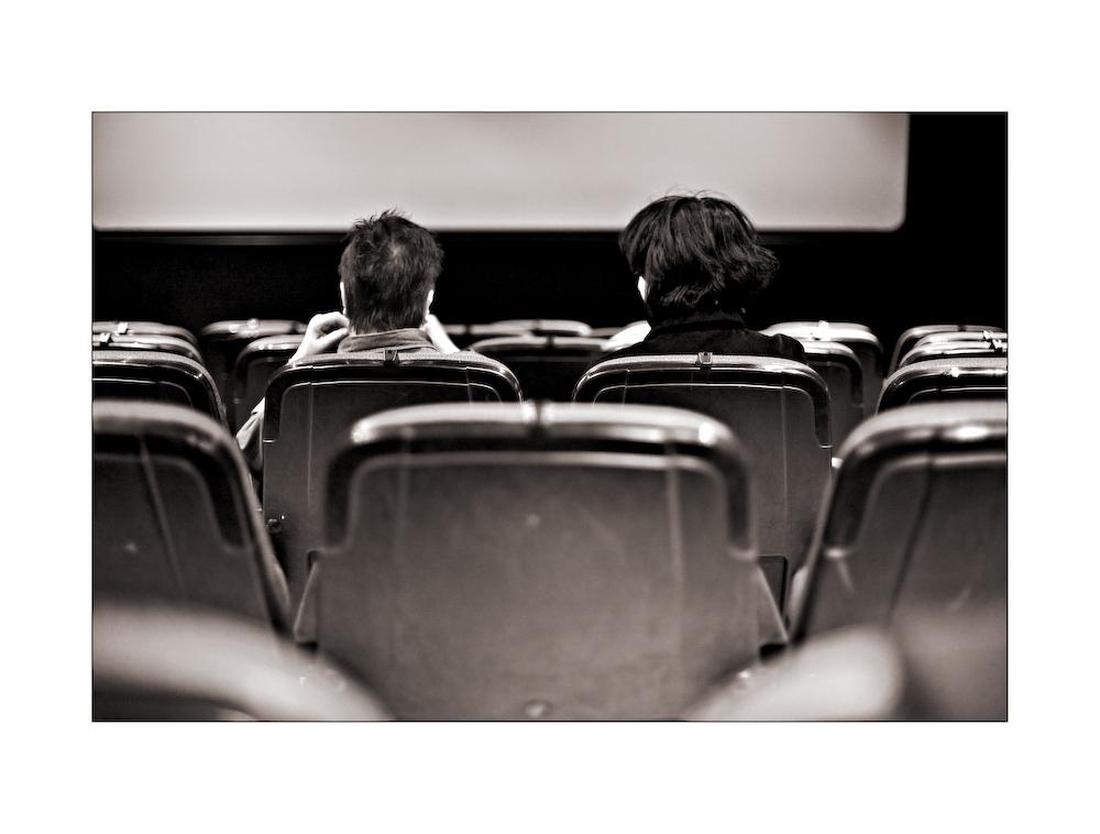 Filme, die die Welt nicht will