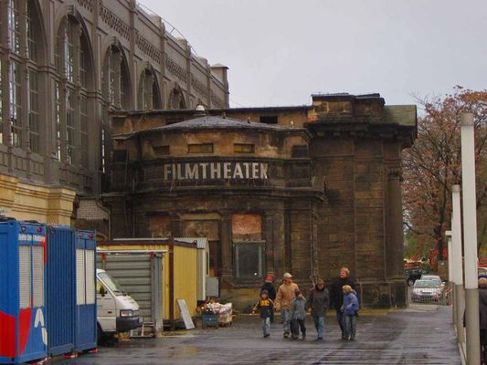 Filmtheater am Hauptbahnhof