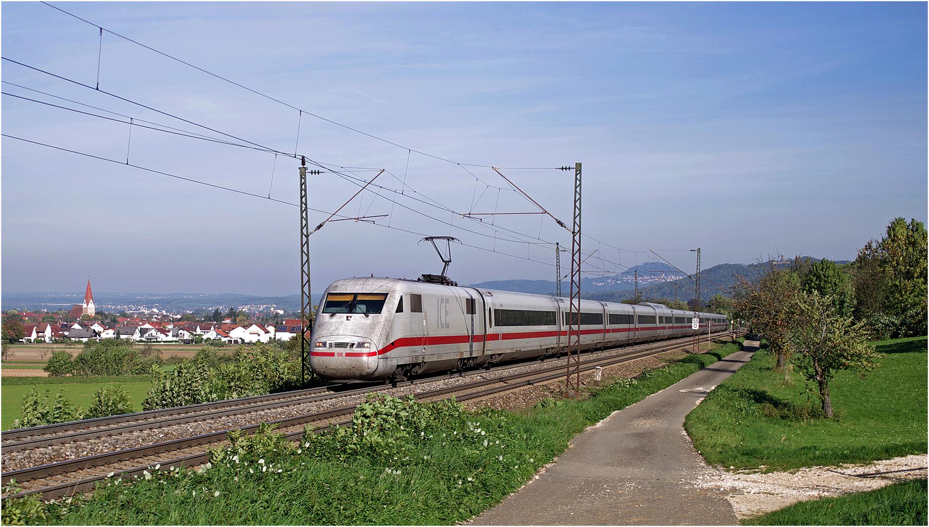 Filstal - Express
